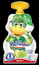 Йогурт питьевой 2.6% «Растишка» с яблоком и грушей, 70г