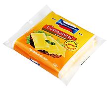 Сыр плавленый Сливочный 40% «Переяславль», 150г