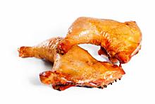 Окорочок куриный «Мясная Мастерская» в вакуумной упаковке, 0,4 - 0,8кг