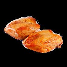 Грудка куриная «Мясная Мастерская» в вакуумной упаковке, 0,4 - 0,8кг