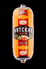 Колбаса вареная «Кузбасский пищекомбинат» Вятская, 320г