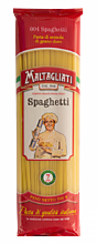 Макароны «Maltagliati» Спагетти, 500г