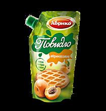 Повидло «Абрико» абрикосовое, 330г