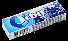 Жевательная резинка «Orbit» Зимняя свежесть, 13г