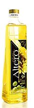 Масло подсолнечное «Altero Голден» с добавлением оливкового, 810мл