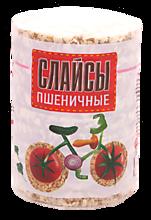 Слайсы пшеничные, 90г