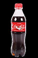 Напиток «Coca-Cola» classic, 500мл