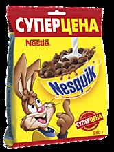 Готовый завтрак «Nesquik» Шоколадные шарики, 250г