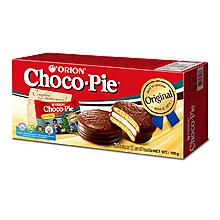 Печенье «Orion» Choco Pie, 180г