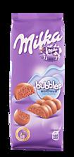 Шоколад пористый «Milka» Bubbles, 80г