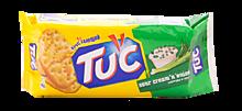 Крекер «Tuc» сметана и лук 100 гр, 100г