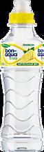Вода питьевая Лимон «Бонаква», 500мл