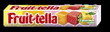 Жевательные конфеты «Fruittella» Ассорти, 41г