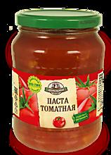 Паста томатная «Домашние заготовки», 270г