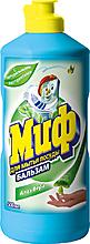Средство для мытья посуды «Миф» Алоэ вера, 500мл