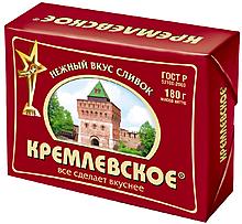Cпред 72.5% «Кремлевское» растительно-сливочный, 180г