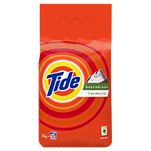 Стиральный порошок «Tide» автомат Альпийская свежесть, 3кг