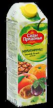 Сок «Сады Придонья» Мультифруктовый, 1л