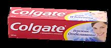 Зубная паста «Colgate» Бережное отбеливание, 100мл