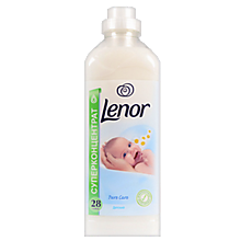 Кондиционер для детского белья «Lenor», 1л