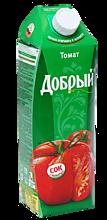 Сок томатный «Добрый», 1л