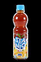 Чай холодный «Teanic» Лимон, 500мл