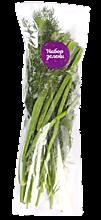 Набор зелени укроп, петрушка, лук, 80г
