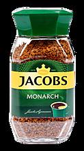 Кофе «Jacobs Monarсh» растворимый, 95г