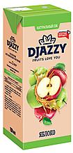 «Djazzy», сок яблочный