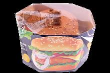 Гамбургер с курицей, 190г