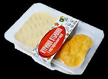Куриная отбивная с картофельным пюре, 315г