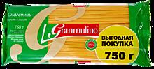 Макароны «Granmulino» Спагетти, 750г