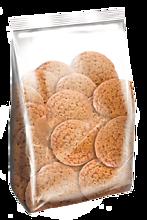 Печенье овсяное, сдобное, 350г