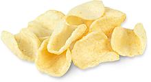 Чипсы картофельные со вкусом шашлыка, 250г