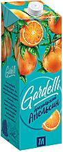 «Gardelli», нектар «Бразильский апельсин»