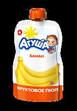 Пюре «Агуша» Банан, 90г