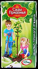 Сок прямого отжима «Сады Придонья» Яблоко, 125мл