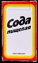 Сода пищевая, 500г
