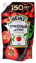 Кетчуп томатный «Heinz», 350г