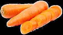 Морковь импорт