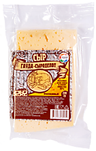 Сыр Гауда 28% «Алтайские сыровары», 200г
