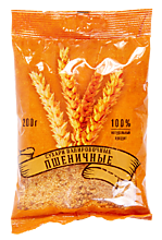 Сухари панировочные пшеничные, 200г