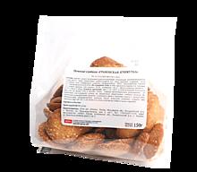 Печенье сдобное «Грановская кунжутка», 150г
