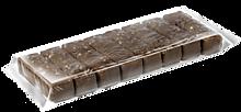Вафли Глазированные с орешками, 200г