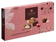 Конфеты «OZera» Assorted classic, 200г