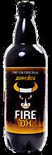 Энергетический напиток «Fire OX» Original безалкогольный, 1л