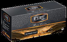 Чай черный «Etre» Royal Ceylon, 25 пакетиков, 50г