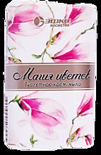 Крем-мыло Магия цветов. Магнолия, 75г