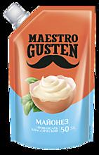 Майонез Провансаль «Maestro Gusten» 50%, 200г
