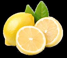 Лимоны поштучно, 0,1 - 0,3кг